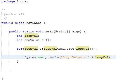 for_loop_1