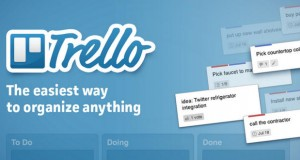 learning trello
