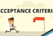how to write clear acceptance criteria