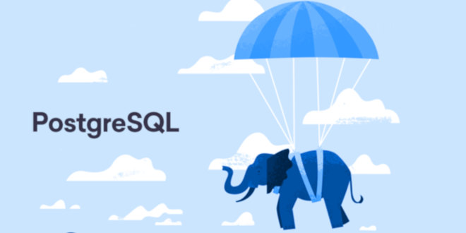 PostgreSQL configuration