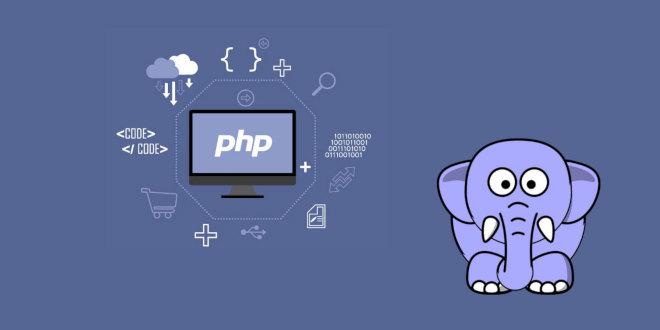 برنامه نویسی شی گرا در PHP
